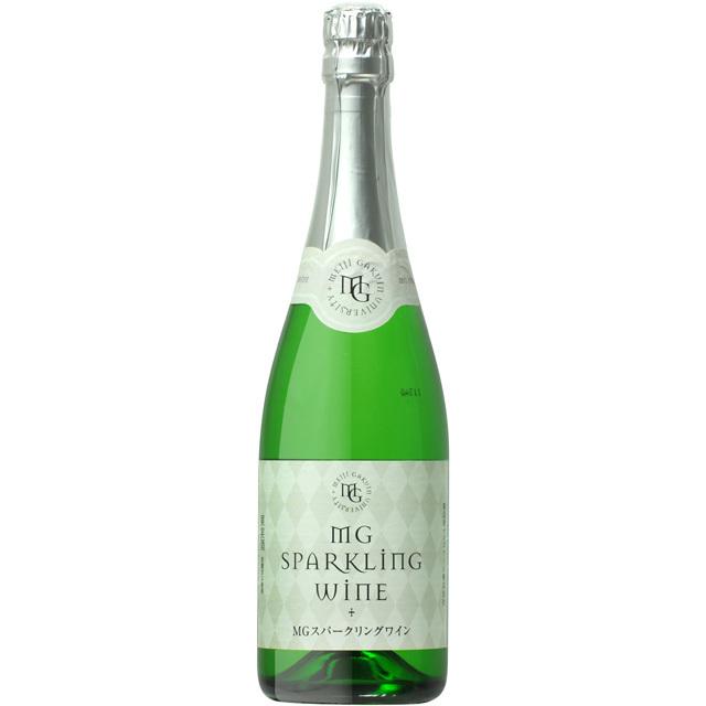 MGスパークリングワイン