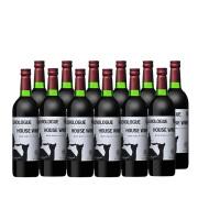 醸造家・島崎大のハウスワイン 赤 12本セット