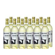 醸造家・島崎大のハウスワイン 白 12本セット