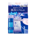 資生堂 アクアレーベル スペシャルジェルクリームA (ホワイト) セットa