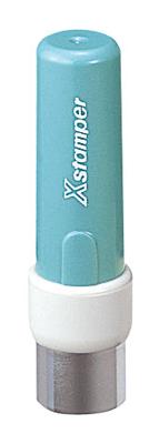 シャチハタ  丸型印 9号  ( 印面サイズ:直径9.5mm) Bタイプ(データご入稿商品)