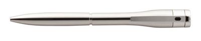 シャチハタ  ネームペン キャップレスエクセレント パラジウムタイプ 【注意】 ペン本体のみ 印面は付いていません。