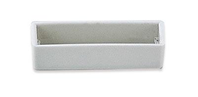 シャチハタ Xスタンパー部品/角型 速達用 印面キャップ