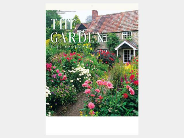 ガーデン NK45 カレンダー印刷 2020年度