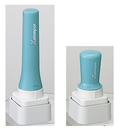 シャチハタ  角型印 特角30号 3030号(分割なし) (  印面サイズ : 30×30mm ) Bタイプ(データご入稿商品)