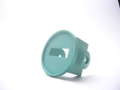 シャチハタ データーネームグリップ式 21号 マスター部(印面部グリップ式)(印面サイズ:直径21mm) Aタイプ