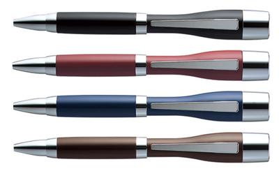 シャチハタ  ネームペン ポケット カラータイプ 【注意】 ペン本体のみ 印面は付いていません。