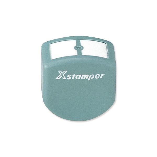 シャチハタ Xスタンパー部品/角型 角型印1018号用 グリップ ホルダー