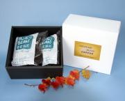 【ブルービーンズコーヒー】ブルービーンズ 200g×2袋(豆)q