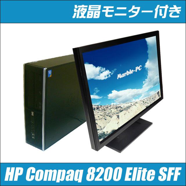 PC Desktops & All-In-Ones Desktops & All-In-Ones HP Compaq