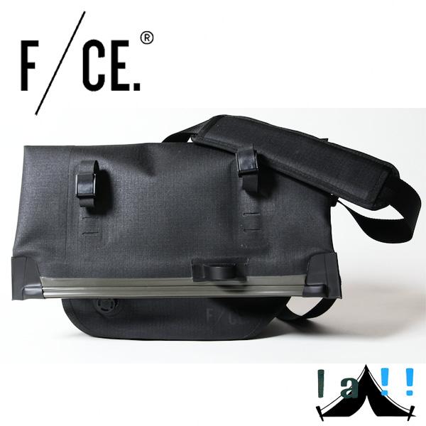 "【 F/CE. 】 エフシーイー ""DRY LINE""No Seam Shoulder Bag ""ドライライン""ノーシーム・ショルダーバッグ"