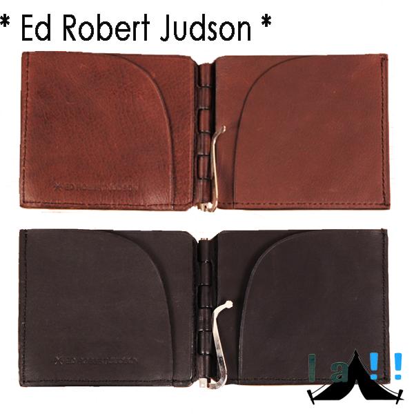 【 Ed Robert Judson 】 エド・ロバート・ジャドソン HINGE Mini Wallet ヒンジ・ミニウォレット