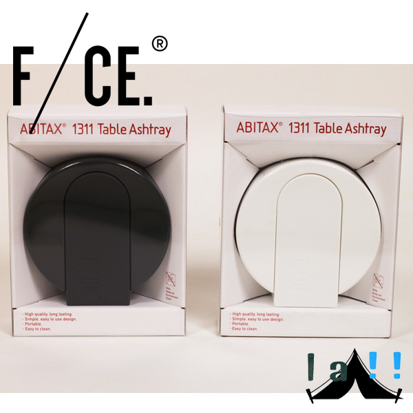 【 F/CE. × ABITAX 】 エフシーイー×アビタックス Table Ashtray