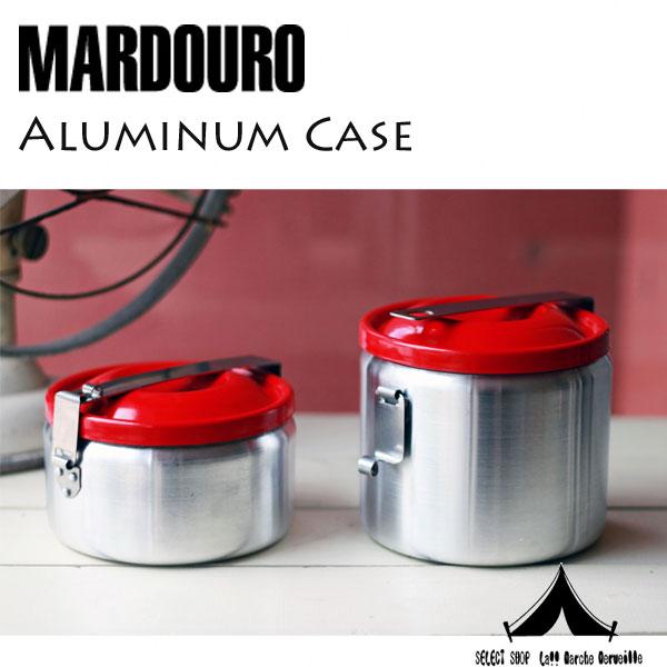 【 MARDOURO 】Aluminum Case アルミケース