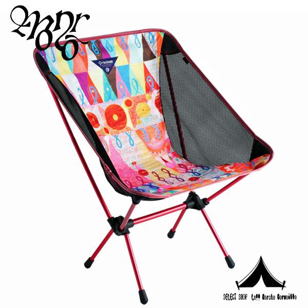 【 Monro 】 モンロ Helinox Chair Elite SP VILLY