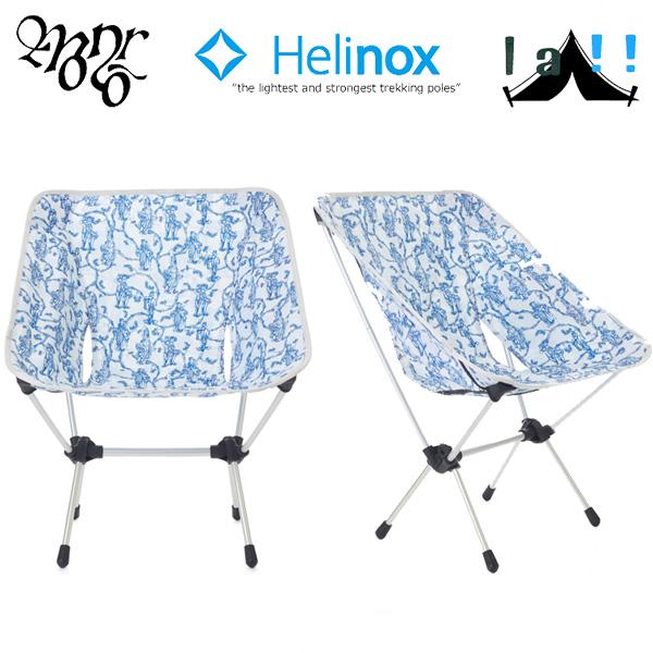 【 Monro x Helinox 】 モンロ x ヘリノックス Tactical Chair [HARVEST]