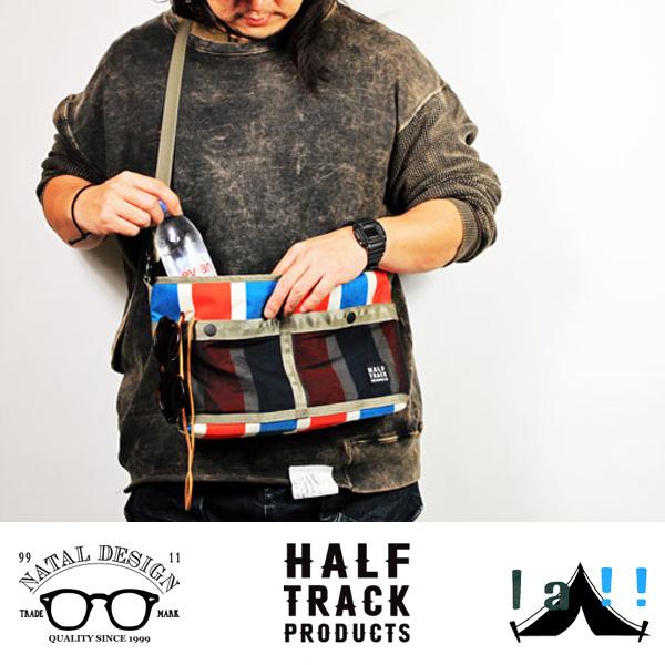 """【 Natal Design x HALF TRACK PRODUCTS 】 ネイタルデザイン x ハーフトラックプロダクト  """" Gabreeb WIDE"""" ガブリーブワイド"""