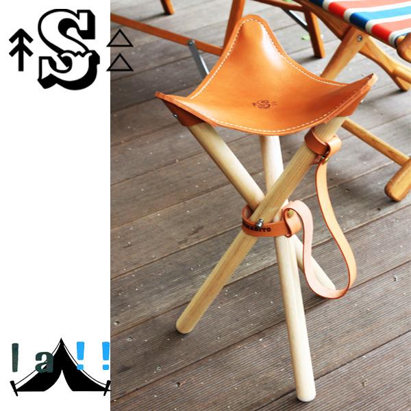 【somAbito】 ソマビト Hunting chair DIY kit ハンティングチェア DIYキット