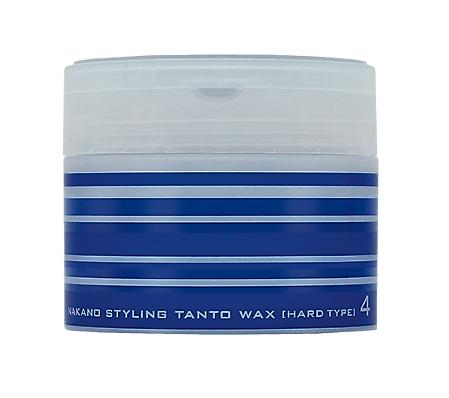 ナカノ製薬(NAKANO)   スタイリング剤  タントワックス4  ノーマルタイプ  90g  正規商品