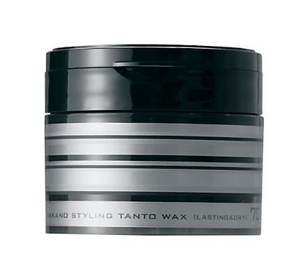 ナカノ製薬(NAKANO)   スタイリング剤  タントワックス7D  ラスティング&ナチュラル  90g  正規商品