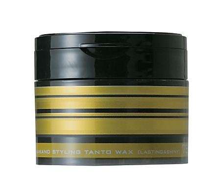 ナカノ製薬(NAKANO)   スタイリング剤  タントワックス7S  ラスティング&シャイニー  90g  正規商品