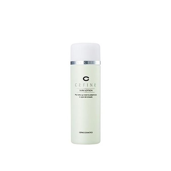 (株)セフィーヌ 化粧水  ベーシック スキンローション  120ml (約1ヶ月分)