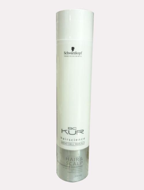 シュワルツコフ   頭皮用クレンジングシャンプー  BCディープクレンジングシャンプー  250ml/1000ml/1000ml(ポンプ付)  正規商品