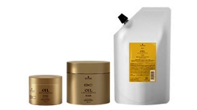 シュワルツコフ   洗い流すトリートメン   BCオイルイノセンス   オイルマスク   150g/500g/1000g  正規商品