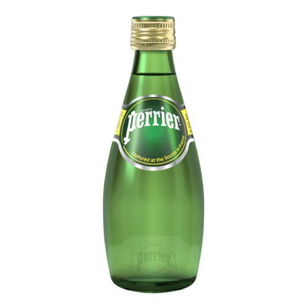 Perrier(瓶)200ml 炭酸水 炭酸入ナチュラルミネラルウォーター ペリエ