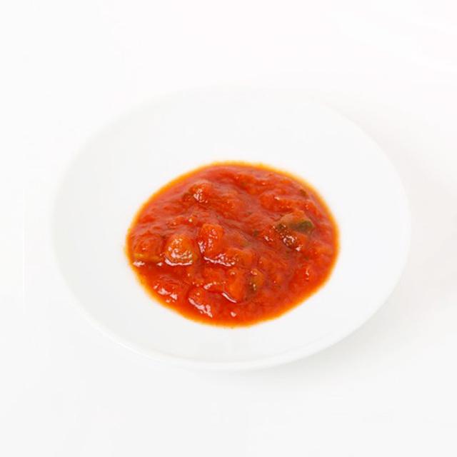 有機パスタソース トマト 香味野菜 350g トマトソース オーガニック 有機JAS EU有機認定商品 開封状態 alce nero