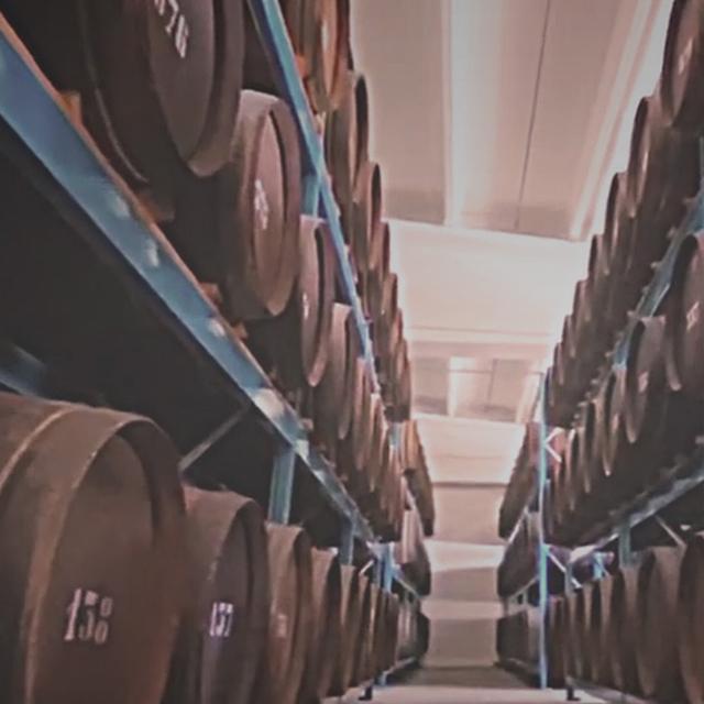 alico イタリア アチェートモデナ バルサミコ酢 醸造樽