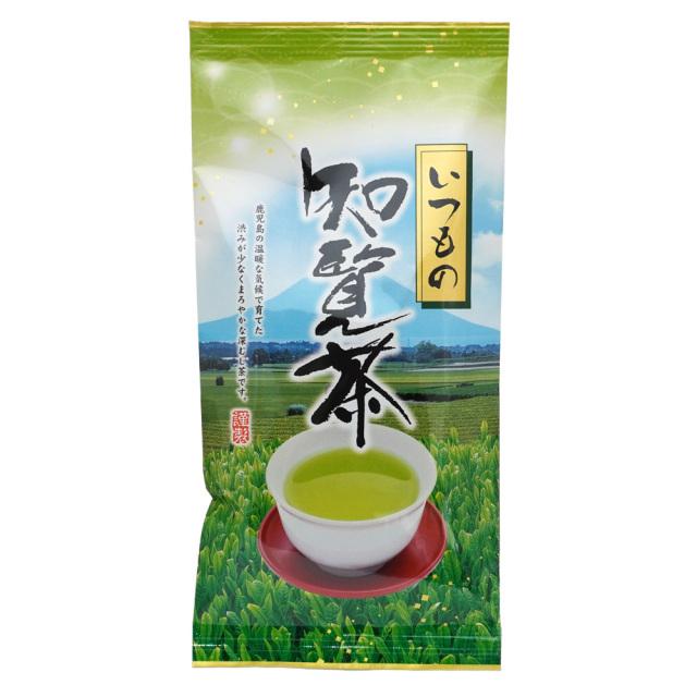 いつもの知覧茶100g 全国茶品評会 農林水産大臣賞(1等1席) 菱和園