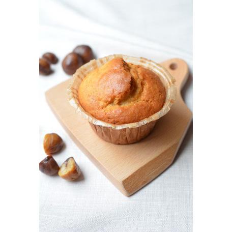 クレマン・フォジエ マロン・クリームを使用した焼き菓子例  フランス