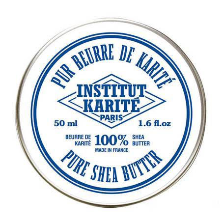 INSTITUT KARITE 100% ピュアバター  無香10ml Pure Shea Butter アンスティテュ・カリテ