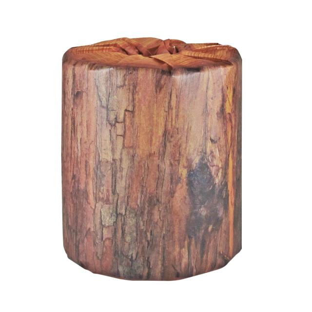 モリノロール トイレットペーパー 114mm×30mダブル1ロール 再生紙100% 林製紙株式会社