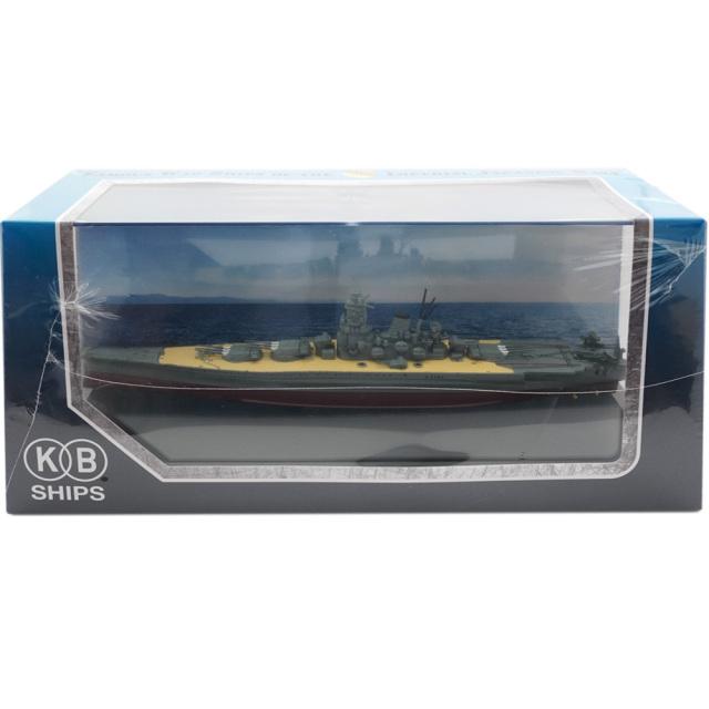KBシップス 戦艦武蔵1942 1/1100 大日本帝国海軍 SHIPS模型