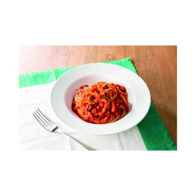 有機パスタソース トマト 香味野菜 200g オーガニック 有機JAS EU有機認定商品 調理例 alce nero アルチェネロ