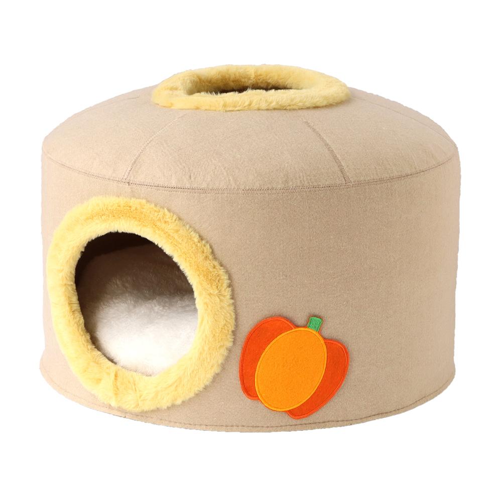 猫 キャットハウス ニャンともデザートパイ パンプキン ペッツルート