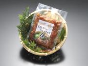 天然ブリのりゅうきゅう丼