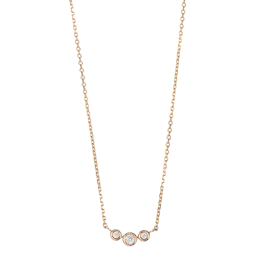 【Precious】Standard Necklace