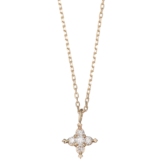 【Precious】Star Necklace
