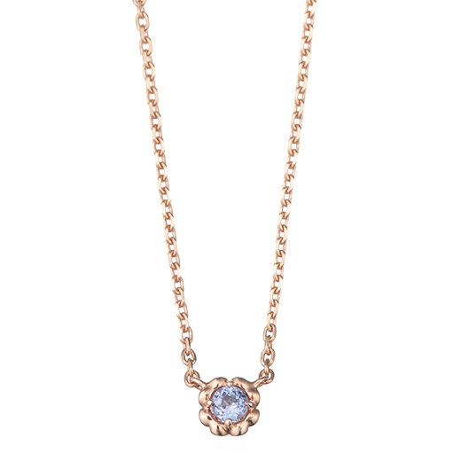 【Birthday Necklace】 December