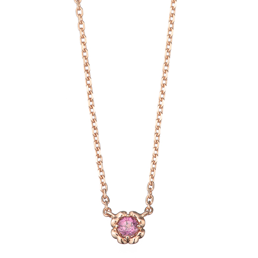 【Birthday Necklace】 January
