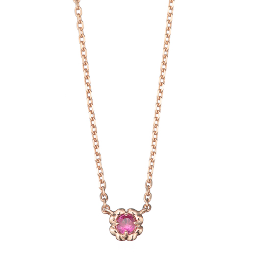 【Birthday Necklace】 July