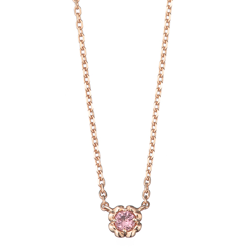 【Birthday Necklace】 October
