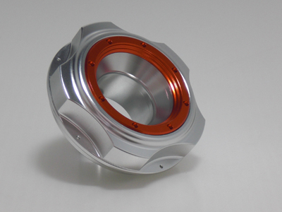 GARUDA オイルキャップ MAZDA(マツダ) ロードスター用