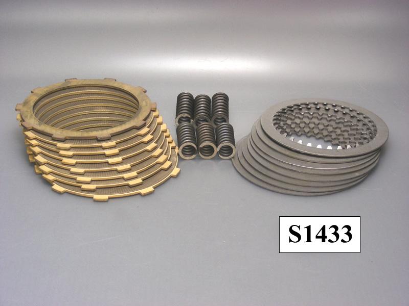 SURFLEX S1433 クラッチキット