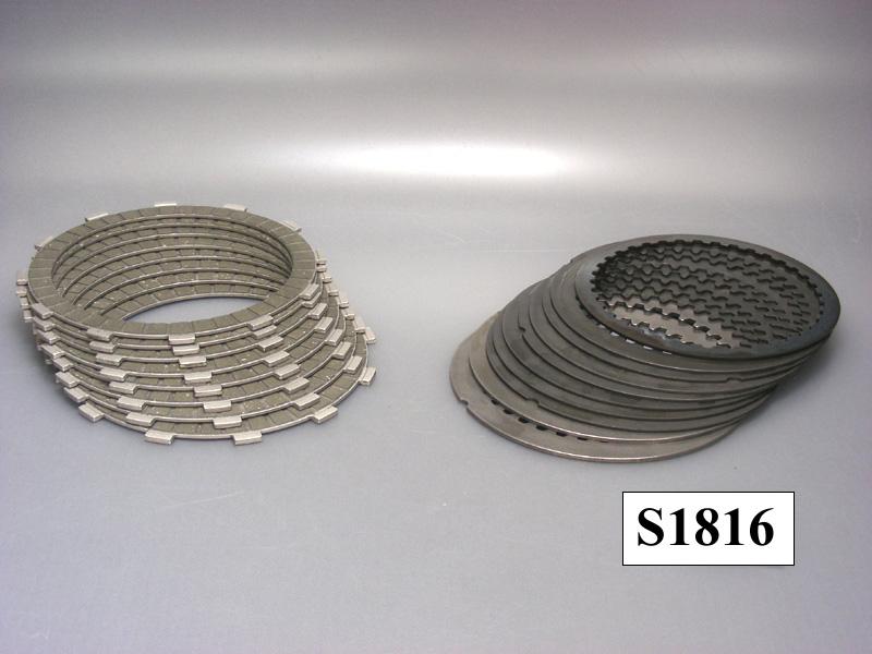 SURFLEX S1816 クラッチキット