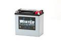 MK バッテリー WESTCO PLATINUMシリーズ WCP14L (SVR14L)