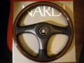 NARDI(ナルディ) Z5 LINE Z5 ウッドステアリング 365mm